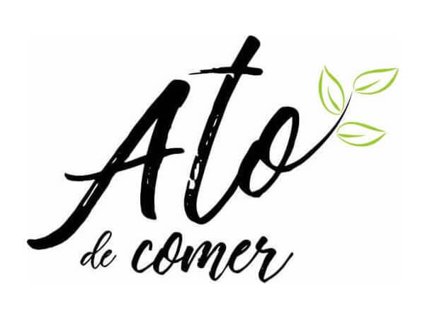 Criação de Logo para Restaurante Vegano